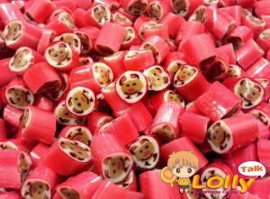 rudolf candy