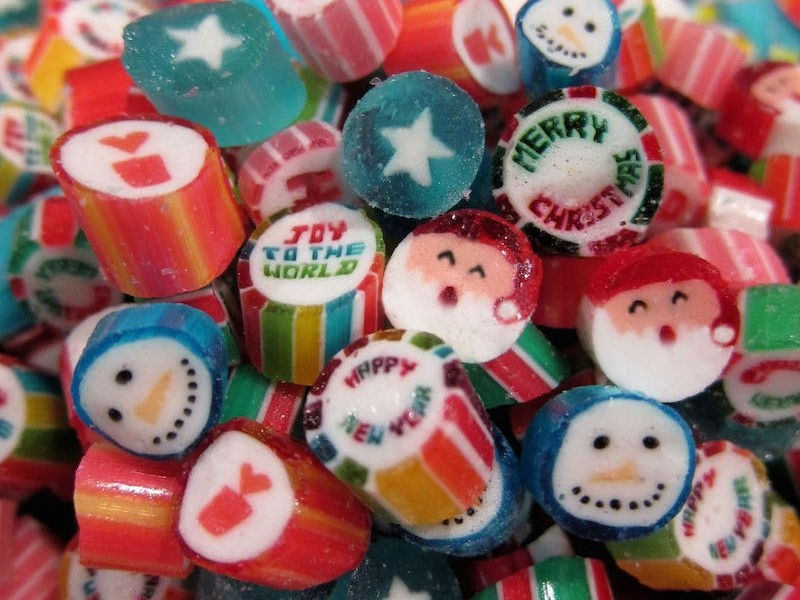 Christmas Lolly Mix by LollyTalk