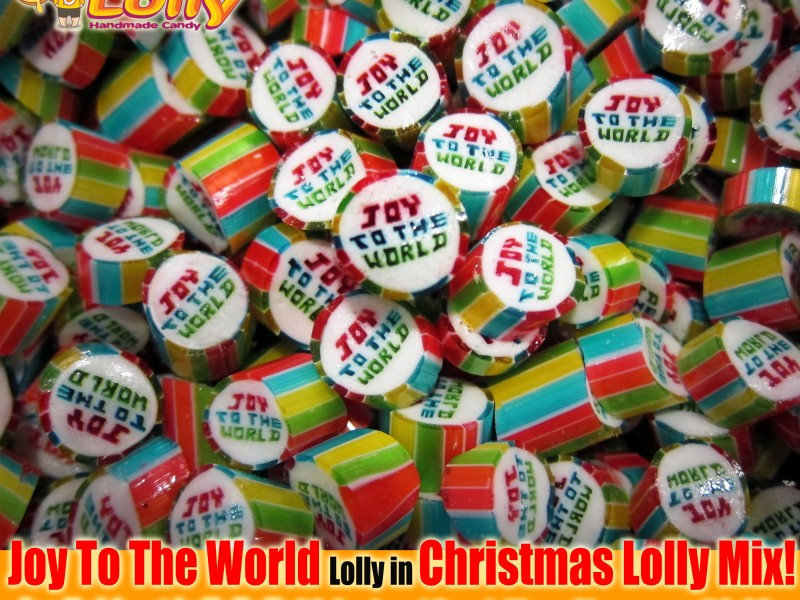 Joy To The World by LollyTalk