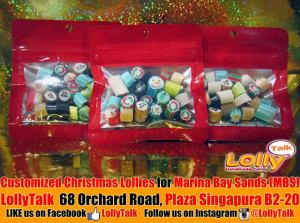 MBS christmas gifting by LollyTalk